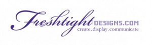 Freshtight Designs Logo
